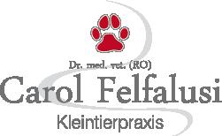 Kleintierpraxis Felfalusi